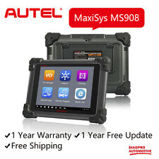 Autel Maxisys MS908 OE Level Automotive Diagnostic& Analysis System ECU Coding