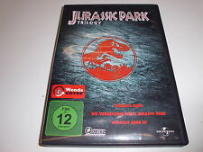 DVD  Jurassic Park - Trilogy [3 DVDs]