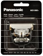 Genuine Panasonic WER9900 Blade Set GP80 ER1611 ER1610 ER1511 ER1512 ER1510