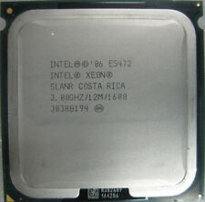 Intel Xeon E5472 3 GHz Quad-Core SLANR (EU80574KL080N) Processor w/Grease