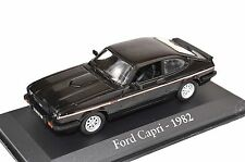 Ford Capri 2.8 inyección 1982 2.8 me 1:43 magba08 Blister Pack