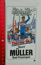 Aufkleber/Sticker: Blizzard Thermo Ski 1994 (25071652)