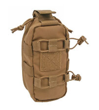 Grey Ghost Gear Slim Medical Pouch - Coyote Brown