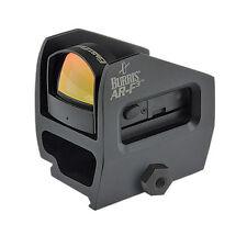 Burris Fastfire III Red Dot Reflex 3 MOA Sight, F3 Mount (Black) - 300215