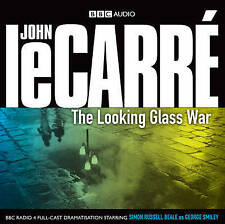 The Looking Glass War, John Le Carre