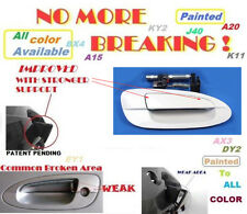 MotorKing Door Handle For NISSAN ALTIMA Front Right QX3 Pearl White B3948