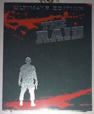 The Raid - Ultimate Edition (Amazon.de exclusive) OOS & NEW&sealed
