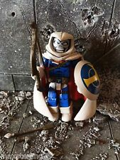 Marvel vs Capcom TASKMASTER Wave TRU Wave 2 Exclusive X-Men Avengers Spider-Man