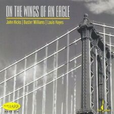 On The Wings Of An Eagle - Hicks/Williams/Hayes (2007, SACD NIEUW) Sacd