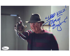 (SSG) ROBERT ENGLUND Signed 10X8 Color Photo with a JSA (James Spence) COA