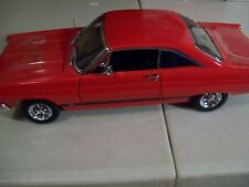 GMP 1/18 1967 FORD FAIRLANE GT LIMITED EDITION