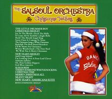 The Salsoul Orchestra - Christmas Jollies [New CD] Canada - Import