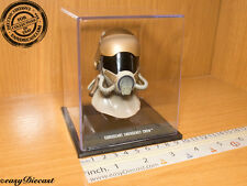 CORUSCANT EMERGENCY CREW STAR WARS HELMET CASCO CASQUE 1/5 MINT WITH CASE!!!