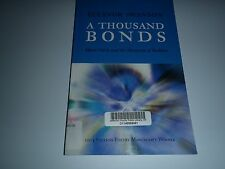 A Thousand Bonds: Marie Curie and the Discovery of Radium by Eleanor Swanson.