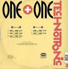 TECHNOTRONIC - one o ONE - DFC