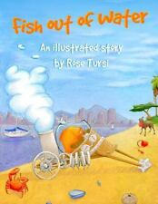 Fish Out of Water by Rose Tursi (2013, Paperback)