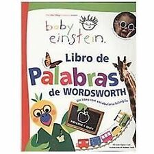 Libro de palabras de Wordsworth/ Wordsworth's Book of Words: Un libro con...