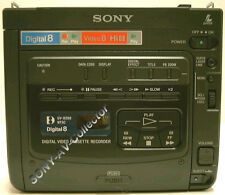 SONY GV-D200 Digital8 Hi8 Video8 Digital 8 Player Recorder VCR Deck EX