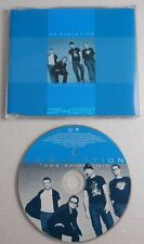 U2 ELEVATION LARA CROFT CD single PROMO RARE