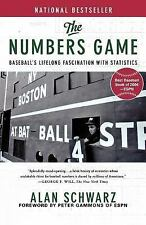 The Numbers Game : Baseball's Lifelong Fascination with Statistics by Alan...