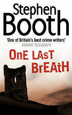 One Last Breath, Booth, Stephen Paperback Book