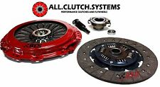 ACS Stage 1 Clutch Kit 04-14 Subaru Impreza WRX STi 2.5L TURBO EJ257 6-SPEED