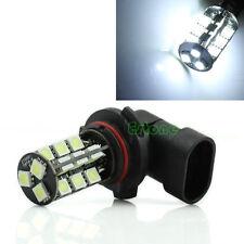 White 9006 HB4 27-LED Car Fog Light Headlight Driving DRL Bulb