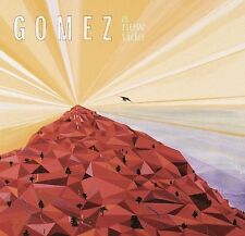 A New Tide [Digipak] by Gomez (CD ONLY)