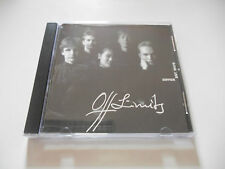 "Off Limits ""Different Ways"" Rare AOR Indie cd 1992  Rockwerk records"