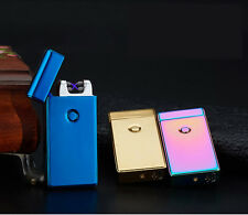Double Arc USB Electronic Rechargeable Battery Cigarette Lighter