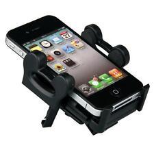 Soporte rejilla coche Universal para iPhone 4 5 iPod Samsung Galaxy S3 S4 I9500