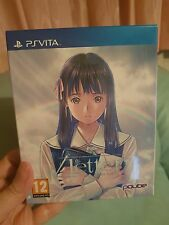 ROOT LETTER LIMITED EDITION NEW SEALED PS VITA UK SELLER