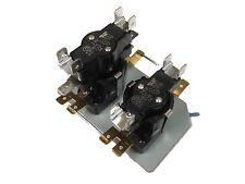 NEW Packard HS24A345 24V DPDT-SPST Heat Sequencer 24A34-5