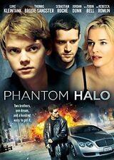 Phantom Halo (DVD 2013)   NEW