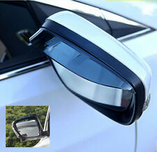 FIT FOR KIA SORENTO 2011-2015 SIDE DOOR MIRROR RAIN GUARD VISOR SHADE REAR VIEW