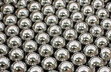 "5/32"" inch Diameter Loose Balls SS316 Stainless Steel G100 Pack of 100 16018"