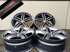 Wheelworld WH11 8.5 X 19 Zoll 5 X 112 ET45 Golf 5 6 7 GTI GTD R R32 A3 8V S3 RS3