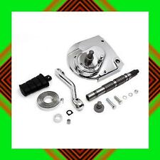 KICKSTART CONVERSION KIT 1991-2003 XL SPORTSTER HARLEY CHROME COVER