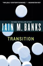 Culture: Transition by Iain M. Banks (2010, Paperback)