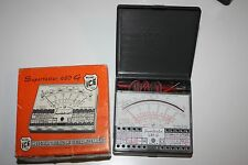 TESTER MULTIMETRO ANALOGICO  ICE 680 G