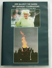 HER MAJESTY'S TOUR OF WINDSOR - 90TH BIRTHDAY CELEBRATIONS DVD