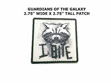 GUARDIANS OF THE GALAXY RETRO,CAPTAIN AMERICA, MARVEL COMICS PATCH US SELLER