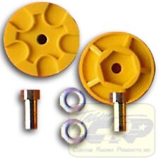 12mm HEX REAR WHEEL ADAPTER  Tamiya Blackfoot to Kyosho Ultima RC  Team CRP 1715