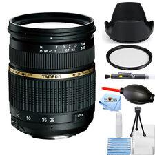 Tamron AF 28-75mm f/2.8 XR Di LD Aspherical (IF) AF Lens (Canon)!! STARTER KIT!