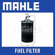 MAHLE Filtro Carburante-KL775-KL 775-si adatta a Chrysler, Dodge & Jeep