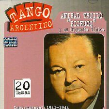 TROILO,ANIBAL Instrumental 1941-1944 CD