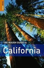 Mark Ellwood, Jeff Dickey, Paul Whitfield, Nick Edwards The Rough Guide to Calif