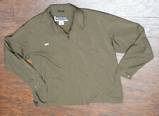 Columbia☆Sportswear☆Company☆WATERPROOF☆Jacket/Coat☆W☆GreenA-Hood☆black☆Mens☆XXL