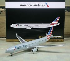 "Gemini Jets American ""New Color"" A330-300 ""Sold Out"" 1/200"