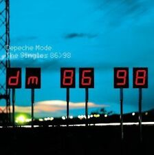 DEPECHE MODE The Singles 86 98 2CD NEW 86-98 Personal Jesus Enjoy The Silence